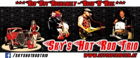 Sky Hot Rod Trio